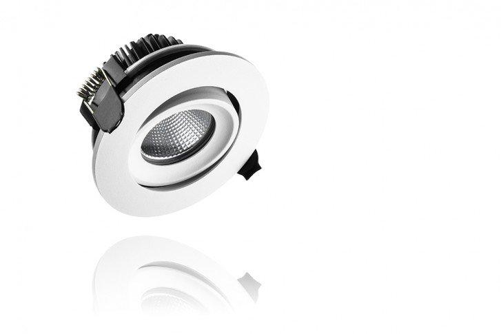 Noxion LED Inbouwspot Aqua