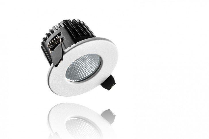 Noxion LED Inbouwspot Ember
