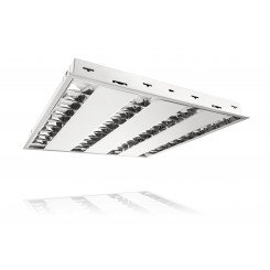 Noxion LED Louvre Excell G2