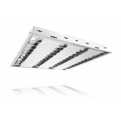 Noxion LED Louvre Excell