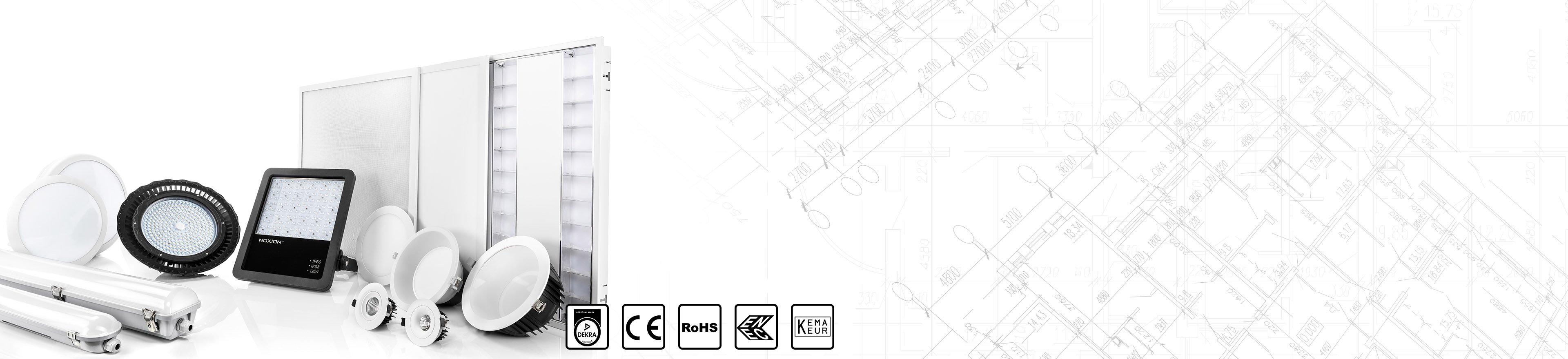 Compleet Premium LED-assortiment