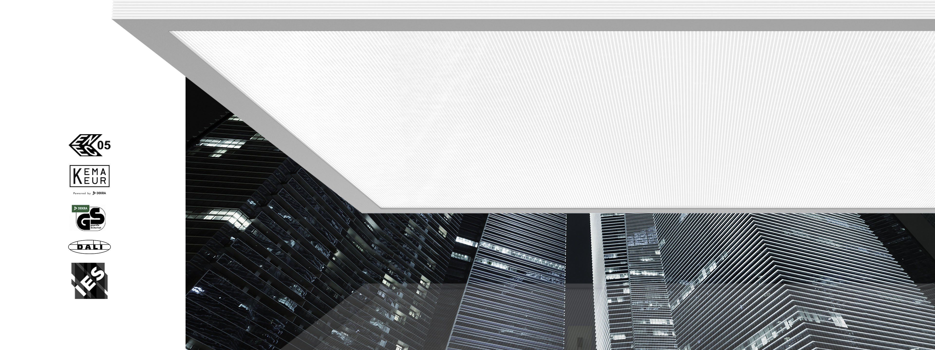 LED Panel Delta Pro Series™