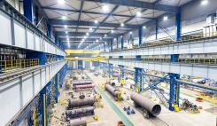 Industrie & Logistique
